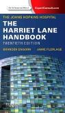 The Harriet Lane Handbook, 20th Edition