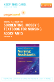 Mosby's Textbook for Nursing Assistants - Elsevier eBook on VitalSource (Retail Access Card), 8th Edition
