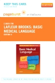Basic Medical Language - Elsevier eBook on VitalSource (Retail Access Card), 4th Edition