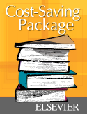 cover image - Exploring Medical Language - Text and iTerms Retail Pack Package,8th Edition