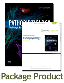 Pathophysiology Online for Pathophysiology (User Guide, Access Code and Textbook Package), 6th Edition