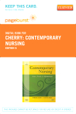 cover image - Contemporary Nursing - Pageburst E-Book on VitalSource (Retail Access Card),5th Edition