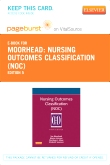 cover image - Nursing Outcomes Classification (NOC) - Elsevier eBook on VitalSource (Retail Access Card),5th Edition