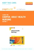 Adult Health Nursing - Elsevier eBook on VitalSource (Retail Access Card), 7th Edition