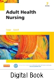 cover image - Adult Health Nursing - Elsevier eBook on VitalSource,7th Edition