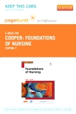 Foundations of Nursing - Elsevier eBook on VitalSource (Retail Access Card), 7th Edition