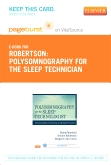 cover image - Polysomnography for Sleep Technologists- Elsevier eBook on VitalSource (Retail Access Card)
