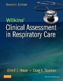 Wilkins' Clinical Assessment in Respiratory Care - Elsevier eBook on VitalSource, 7th Edition