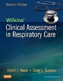 Evolve Resources for Wilkins' Clinical Assessment in Respiratory Care, 7th Edition