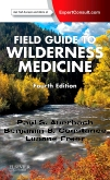 cover image - Field Guide to Wilderness Medicine,4th Edition