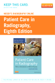 cover image - Mosby's Radiography Online for Patient Care in Radiography (Access Code),8th Edition