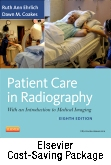 Mosby's Radiography Online for Patient Care in Radiography (Access Code and Textbook Package), 8th Edition