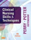 Nursing Skills Online Version 3.0 for Clinical Nursing Skills and Techniques, 8th Edition