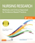Nursing Research, 8th Edition