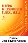 Nursing Skills Online 3.0 for Nursing Interventions & Clinical Skills (Access Card and Textbook Package), 5th Edition