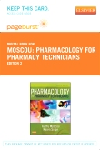 Pharmacology for Pharmacy Technicians - Elsevier eBook on VitalSource (Retail Access Card), 2nd Edition