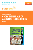 Essentials of Assistive Technologies- Elsevier eBook on VitalSource (Retail Access Card)