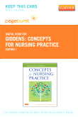 Concepts for Nursing Practice - Elsevier eBook on VitalSource (Retail Access Card)