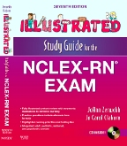 Evolve Resources for Illustrated Study Guide for the NCLEX-RN® Exam, 7th Edition