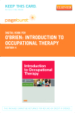 Introduction to Occupational Therapy - Elsevier eBook on VitalSource (Retail Access Card), 4th Edition