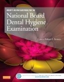 cover image - Mosby's Review Questions for the National Board Dental Hygiene Examination - Elsevier eBook on VitalSource