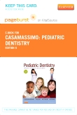 cover image - Pediatric Dentistry - Elsevier eBook on VitalSource (Retail Access Card),5th Edition