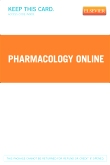 Pharmacology Online (Access Code)