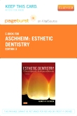 cover image - Esthetic Dentistry - Elsevier eBook on VitalSource (Retail Access Card),3rd Edition
