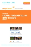 cover image - Fundamentals of Hand Therapy - Elsevier eBook on VitalSource (Retail Access Card),2nd Edition