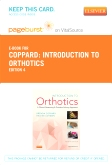 cover image - Introduction to Orthotics - Elsevier eBook on VitalSource (Retail Access Card),4th Edition