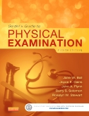 Seidel's Guide to Physical Examination, 8th Edition