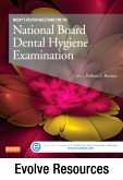 cover image - Evolve Resources for Mosby's Review Questions for the National Board Dental Hygiene Examination