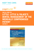 Little and Falace's Dental Management of the Medically Compromised Patient - Elsevier eBook on VitalSource (Retail Access Card), 8th Edition