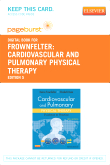 cover image - Cardiovascular and Pulmonary Physical Therapy - Elsevier eBook on VitalSource (Retail Access Card),5th Edition