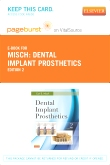cover image - Dental Implant Prosthetics - Elsevier eBook on VitalSource (Retail Access Card),2nd Edition