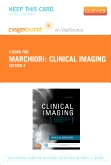 cover image - Clinical Imaging - Elsevier eBook on VitalSource (Retail Access Card),3rd Edition