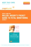 Mosby's Pocket Guide to Fetal Monitoring - Elsevier eBook on VitalSource (Retail Access Card), 7th Edition