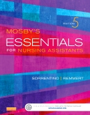 Mosby's Essentials for Nursing Assistants, 5th Edition