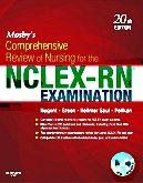 cover image - Evolve Resources for Mosby's Comprehensive Review of Nursing for the NCLEX-RN® Examination,20th Edition