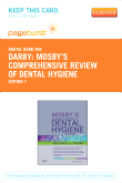 cover image - PART - Mosby's Comprehensive Review of Dental Hygiene - Elsevier eBook on VitalSource (Retail Access Card),7th Edition