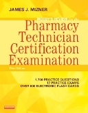 Evolve Resources for Mosby's Review for the Pharmacy Technician Certification Examination, 3rd Edition