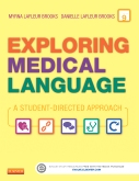 Exploring Medical Language, 9th Edition