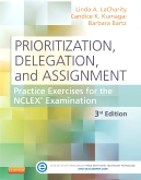 cover image - Prioritization, Delegation, and Assignment,3rd Edition