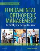 cover image - Fundamental Orthopedic Management for the Physical Therapist Assistant,4th Edition