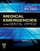 Medical Emergencies in the Dental Office- Elsevier eBook on Intel Education Study, 6th Edition