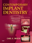 cover image - Contemporary Implant Dentistry- Elsevier eBook on Intel Education Study,3rd Edition