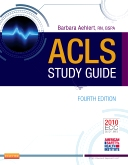 ACLS Study Guide - Elsevier eBook on Intel Education Study, 4th Edition