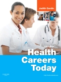 Health Careers Today - Elsevier eBook on Intel Education Study, 5th Edition