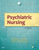 Psychiatric Nursing - Elsevier eBook on Intel Education Study, 6th Edition