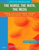 The Nurse, The Math, The Meds - Elsevier eBook on Intel Education Study, 2nd Edition